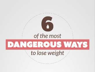 6 Dangerous Summer Diets To Avoid