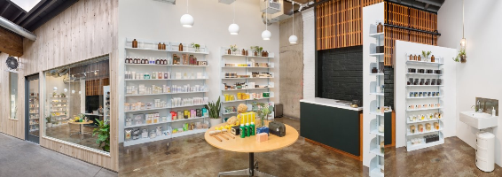 the new wave of pharmacy design architecture