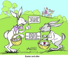 Easter and after preview