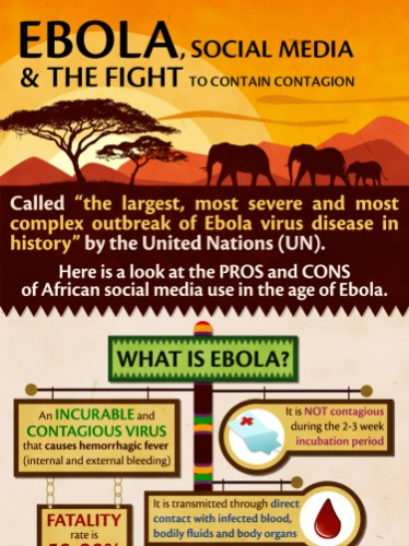 Ebola infographic preview