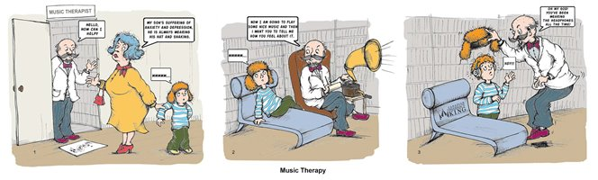 Music Therapy preview