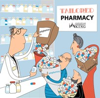 Tailored Pharmacy preview