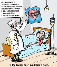 Broken Heart Syndrome preview