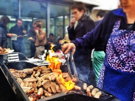 How To Avoid Food Poisoning At This Summer's BBQs preview