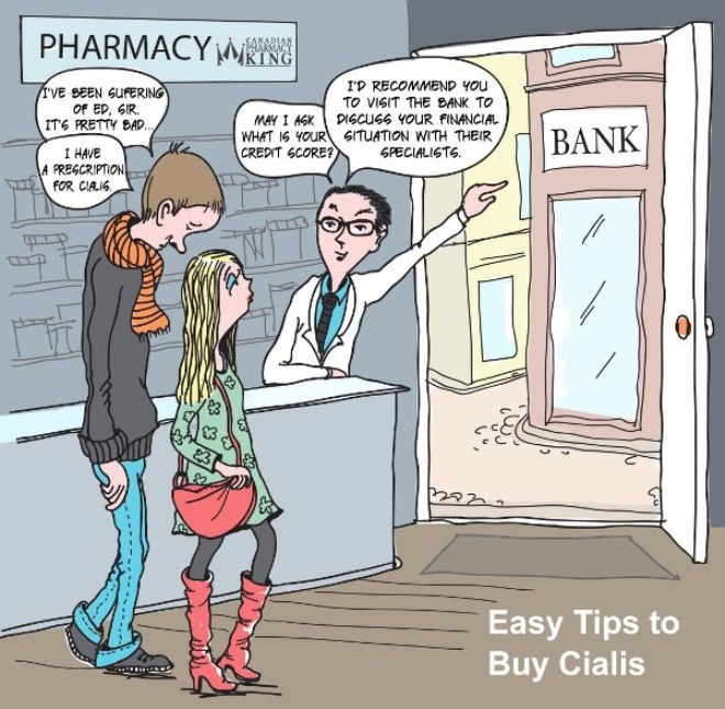 Canadian pharmacy king cialis