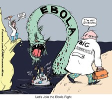 Let's Join the Ebola Fight preview