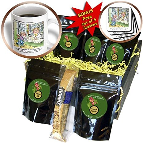 Photo Credit: Coffee Gift Baskets from Amazon.com