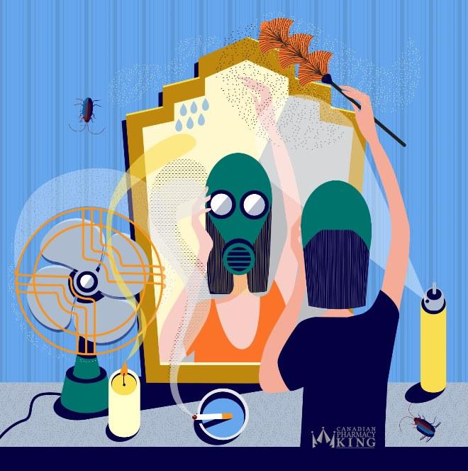 Hidden Toxics in Your Home