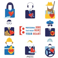 Is Your Job Hurting Your Heart preview