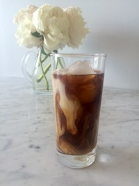 Perfect iced coffee preview