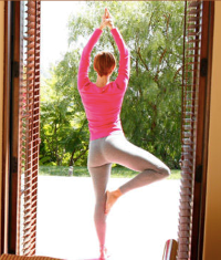 5 Surprising Health Benefits of Yoga