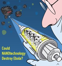 Could Nanotechnology destroy Ebola preview