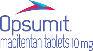 New Product for PAH – OPSUMIT