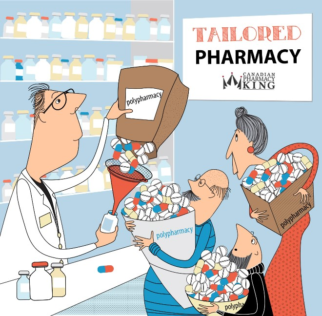 Tailored Pharmacy