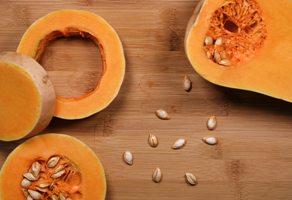 9 Amazing Benefits of Pumpkin & Pumpkin Seeds preview