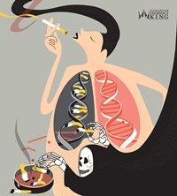Quit Smoking and A Prolong Life: It Can be Done preview